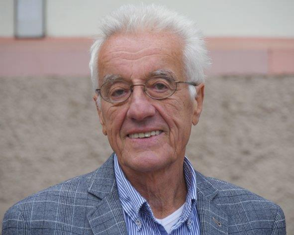 Bernd Stadler.  Listenplatz 8