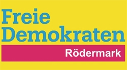 FDP Rödermark Wahlprogramm