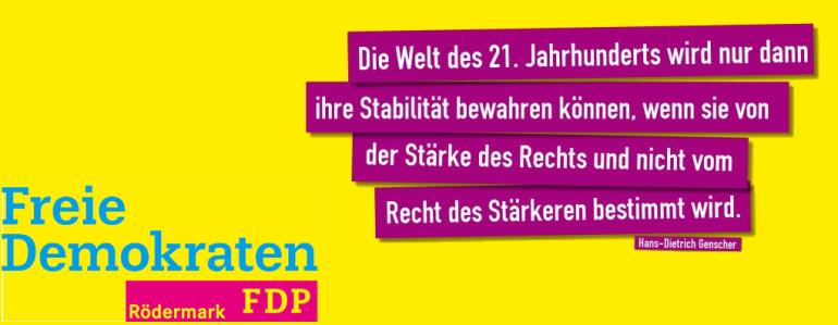 FDP-Rödermark